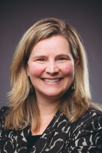 Amy Friedrich, senior vice president